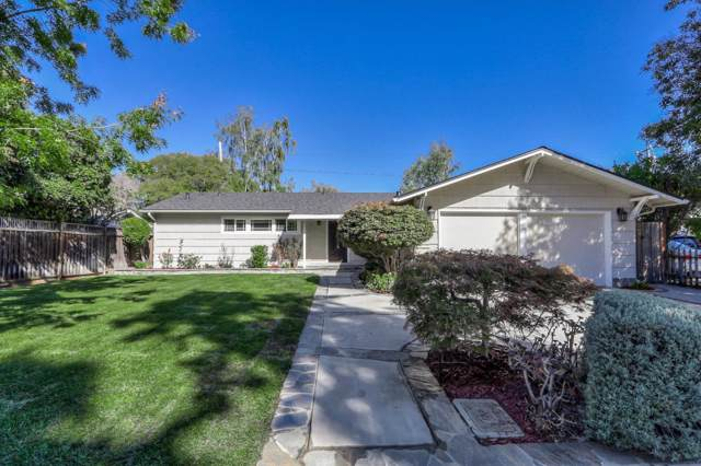 1223 Nilda Ave, Mountain View, CA 94040 (#ML81768941) :: Keller Williams - The Rose Group