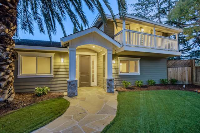 650 Chesley Ave, Mountain View, CA 94040 (#ML81768942) :: Keller Williams - The Rose Group