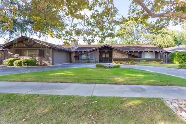 1861 Arroyo Seco Dr, San Jose, CA 95125 (#ML81768946) :: Brett Jennings Real Estate Experts