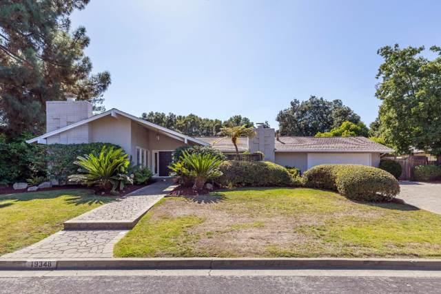 19348 Ranfre Ln, Saratoga, CA 95070 (#ML81768950) :: Brett Jennings Real Estate Experts