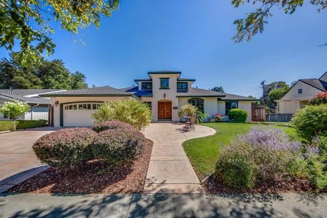 1334 Britton Ave, San Jose, CA 95125 (#ML81768958) :: Brett Jennings Real Estate Experts