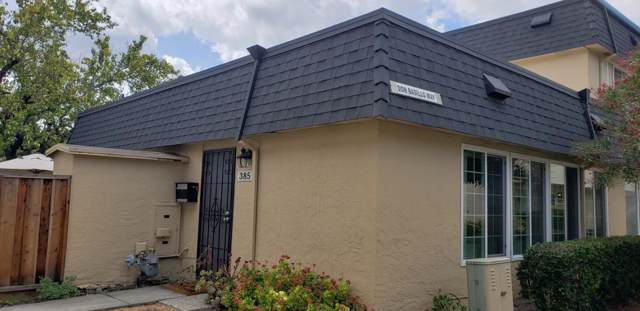 385 Don Basillo Way, San Jose, CA 95123 (#ML81768976) :: Keller Williams - The Rose Group
