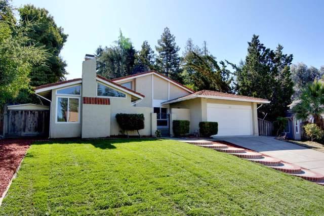 281 Tordo Ct, Fremont, CA 94539 (#ML81768982) :: The Kulda Real Estate Group
