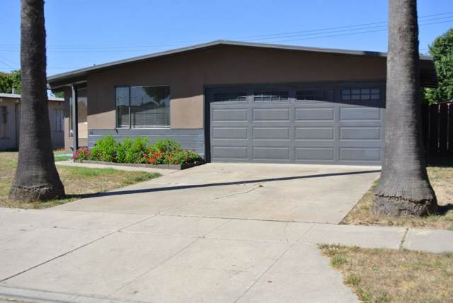 54 Marigold Way, Salinas, CA 93905 (#ML81768985) :: Intero Real Estate