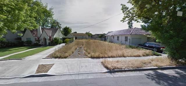 1458 Parker Ave, Tracy, CA 95376 (#ML81768989) :: Alex Brant Properties