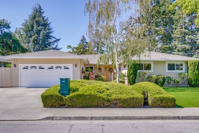 22106 Rae Ln, Cupertino, CA 95014 (#ML81768993) :: Keller Williams - The Rose Group