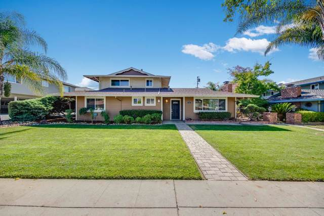 916 Castlewood Dr, Los Gatos, CA 95032 (#ML81768999) :: The Goss Real Estate Group, Keller Williams Bay Area Estates