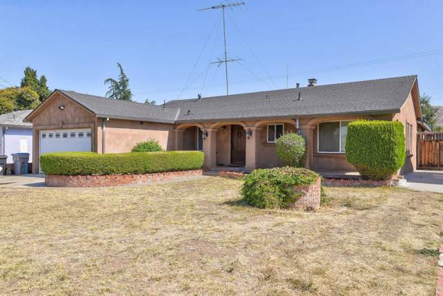 116 Cedar Ln, San Jose, CA 95127 (#ML81769002) :: Strock Real Estate