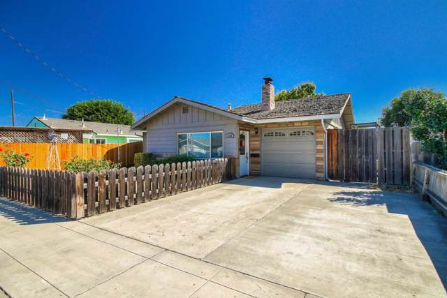 1125 Powell St, Hollister, CA 95023 (#ML81769009) :: The Goss Real Estate Group, Keller Williams Bay Area Estates