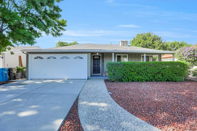 2639 Forbes Ave, Santa Clara, CA 95051 (#ML81769010) :: Keller Williams - The Rose Group