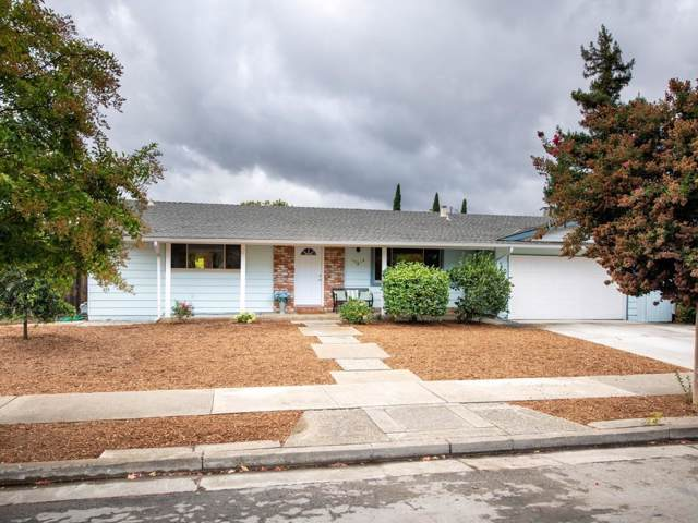 19814 La Mar Dr, Cupertino, CA 95014 (#ML81769015) :: Keller Williams - The Rose Group