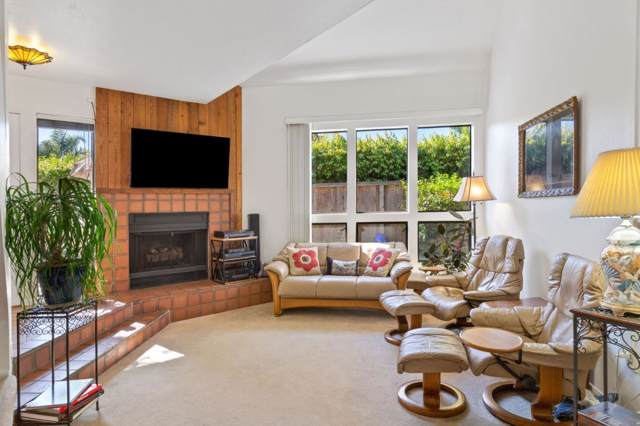 480 Plum St A, Capitola, CA 95010 (#ML81769019) :: Strock Real Estate