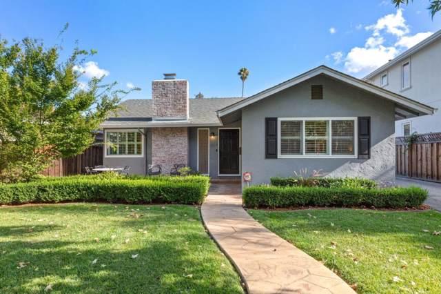 854 Willow Glen Way, San Jose, CA 95125 (#ML81769020) :: Brett Jennings Real Estate Experts