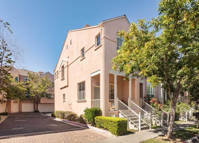 110 Hilary Ave, Mountain View, CA 94040 (#ML81769021) :: Keller Williams - The Rose Group
