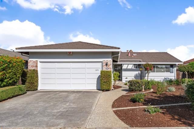 1670 Longspur Ave, Sunnyvale, CA 94087 (#ML81769028) :: Keller Williams - The Rose Group