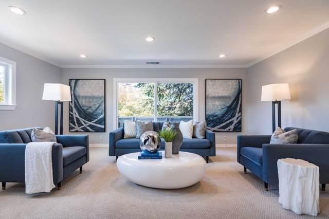 487 Tyndall St 5, Los Altos, CA 94022 (#ML81769030) :: Brett Jennings Real Estate Experts
