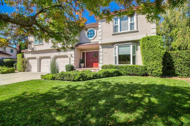 10121 Westminister Ct, Cupertino, CA 95014 (#ML81769032) :: Maxreal Cupertino
