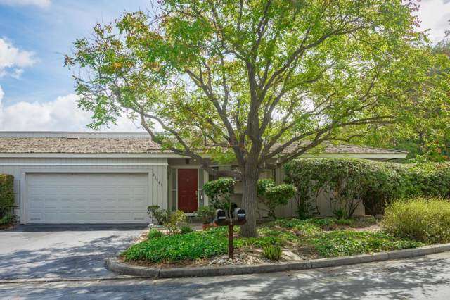 22981 Stonebridge, Cupertino, CA 95014 (#ML81769041) :: The Goss Real Estate Group, Keller Williams Bay Area Estates
