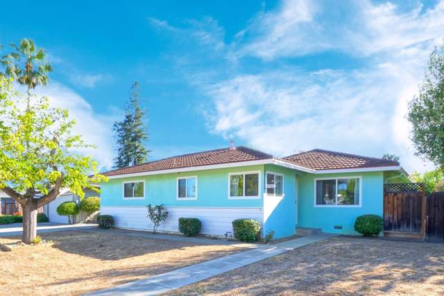 4988 Adair Way, San Jose, CA 95124 (#ML81769051) :: Brett Jennings Real Estate Experts