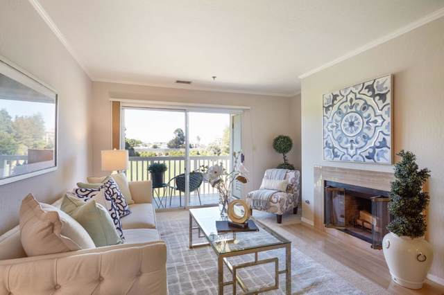 300 Murchison Dr 305, Millbrae, CA 94030 (#ML81769053) :: Intero Real Estate