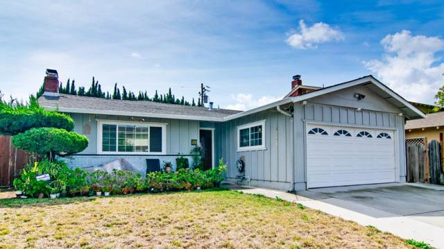 1558 Mount Shasta Ave, Milpitas, CA 95035 (#ML81769056) :: Live Play Silicon Valley