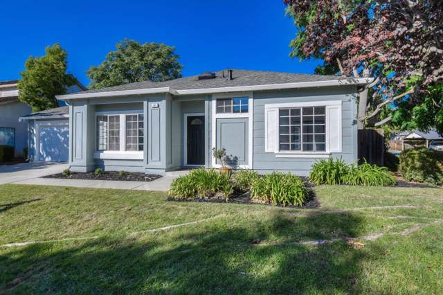 82 Rockway Dr, San Jose, CA 95127 (#ML81769057) :: Strock Real Estate