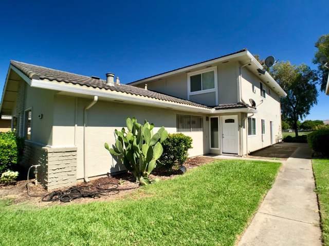 5664 Calmor Ave 3, San Jose, CA 95123 (#ML81769067) :: Brett Jennings Real Estate Experts