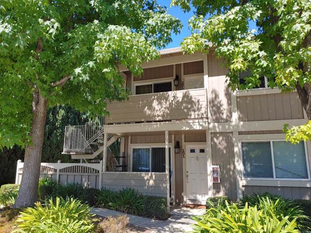 4970 Cherry Ave 201, San Jose, CA 95118 (#ML81769074) :: Keller Williams - The Rose Group