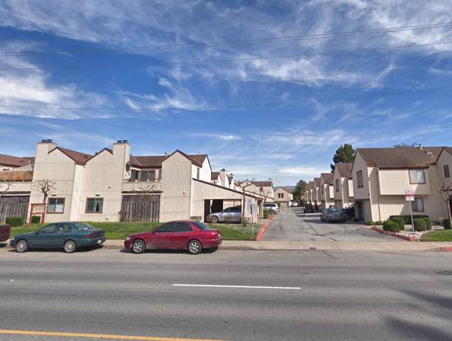 2366 N Main St 8, Salinas, CA 93906 (#ML81769078) :: Live Play Silicon Valley