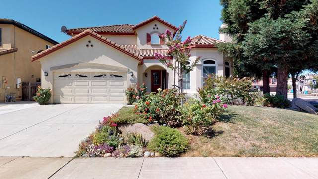 9691 Ohlone Way, Gilroy, CA 95020 (#ML81769080) :: Maxreal Cupertino