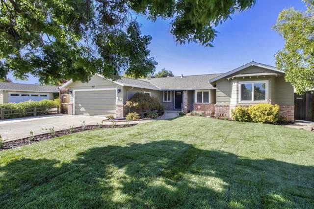 1947 Abinante Ln, San Jose, CA 95124 (#ML81769081) :: Brett Jennings Real Estate Experts