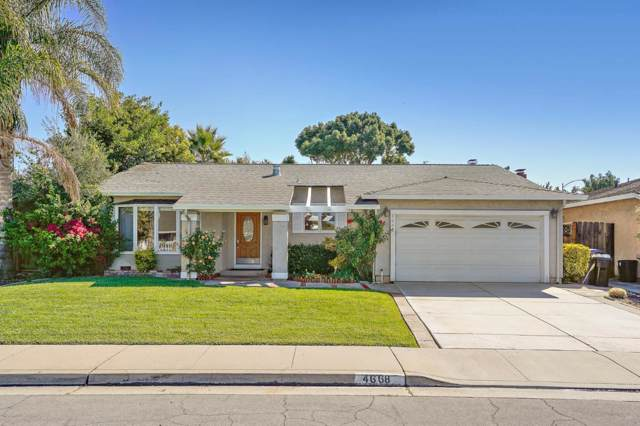4668 Park Sutton Pl, San Jose, CA 95136 (#ML81769083) :: Maxreal Cupertino
