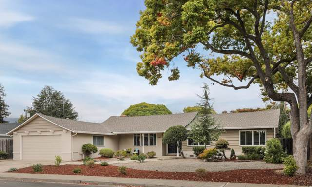 1864 Orangetree Ln, Mountain View, CA 94040 (#ML81769096) :: Maxreal Cupertino
