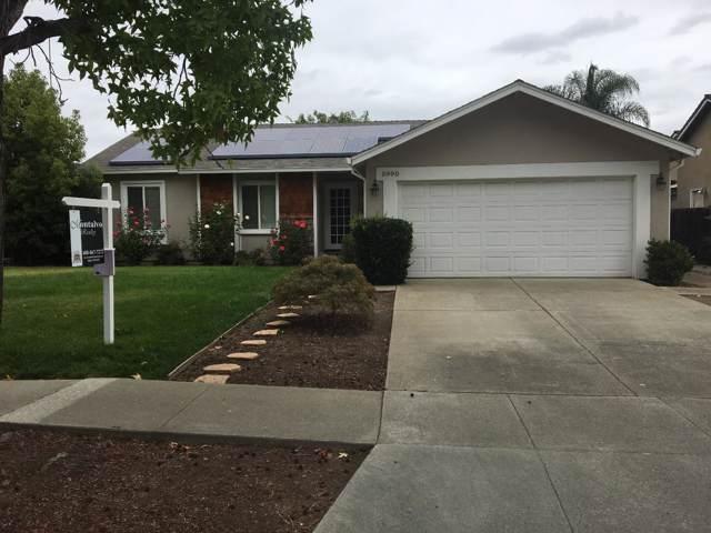 5990 Tandera Ave, San Jose, CA 95123 (#ML81769097) :: Brett Jennings Real Estate Experts