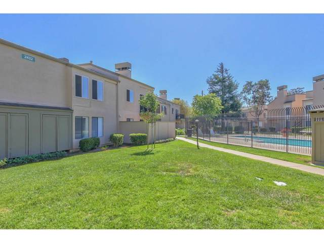2432 N Main St C, Salinas, CA 93906 (#ML81769102) :: Strock Real Estate