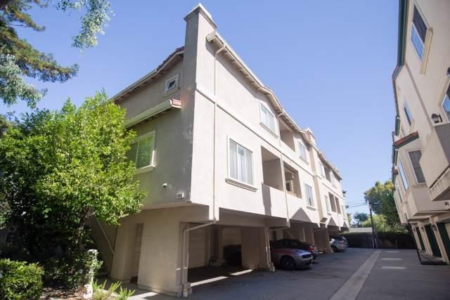 1408 El Camino Real 1, Burlingame, CA 94010 (#ML81769110) :: Keller Williams - The Rose Group