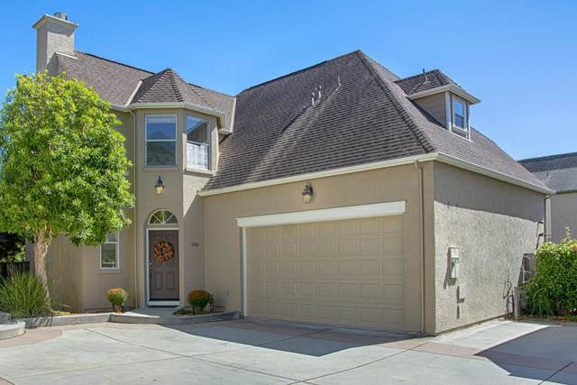 1040 Nobel Dr, Santa Cruz, CA 95060 (#ML81769111) :: Strock Real Estate