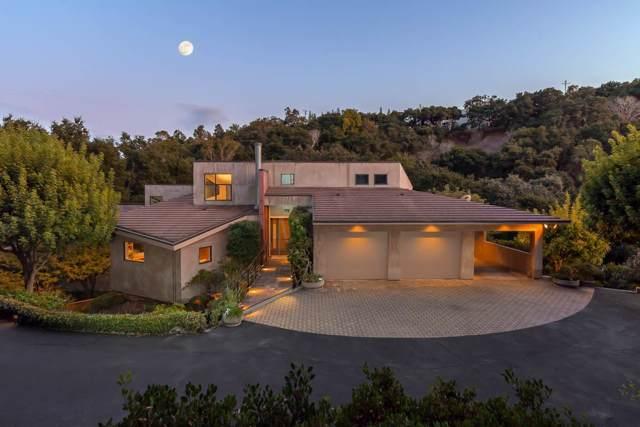 23100 Encinal Ct, Los Altos Hills, CA 94024 (#ML81769114) :: Brett Jennings Real Estate Experts
