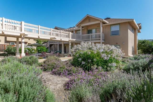 268 Bluebonnet Ln 127, Scotts Valley, CA 95066 (#ML81769131) :: The Goss Real Estate Group, Keller Williams Bay Area Estates