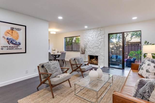 18923 Sara Park Cir, Saratoga, CA 95070 (#ML81769141) :: Brett Jennings Real Estate Experts