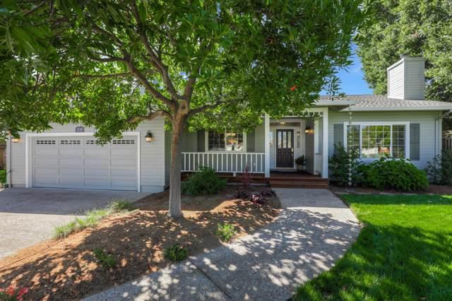 1230 Thurston Ave, Los Altos, CA 94024 (#ML81769150) :: Brett Jennings Real Estate Experts