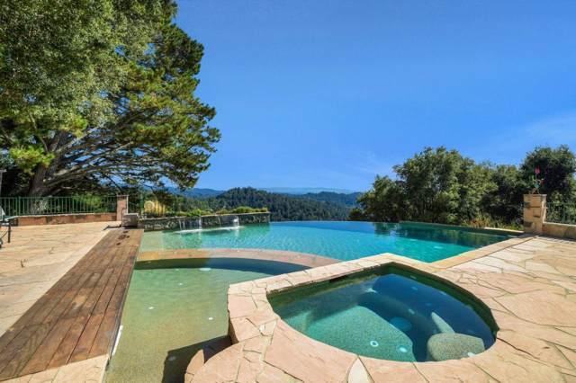 23570 Mountain Charlie Rd, Los Gatos, CA 95033 (#ML81769151) :: Brett Jennings Real Estate Experts