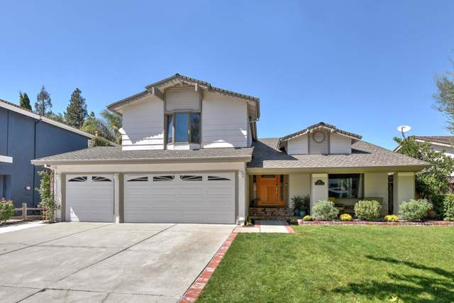 217 Cheltenham Pl, San Jose, CA 95139 (#ML81769153) :: Live Play Silicon Valley
