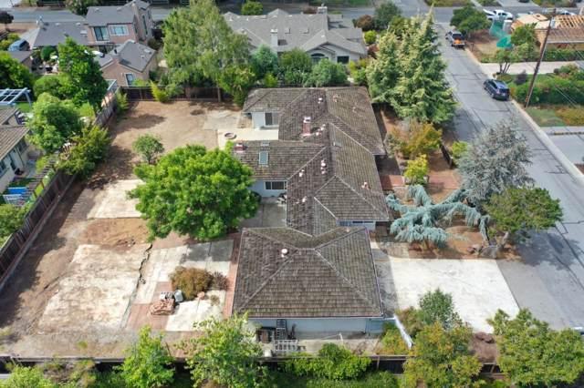 230 Valley St, Los Altos, CA 94022 (#ML81769155) :: Brett Jennings Real Estate Experts