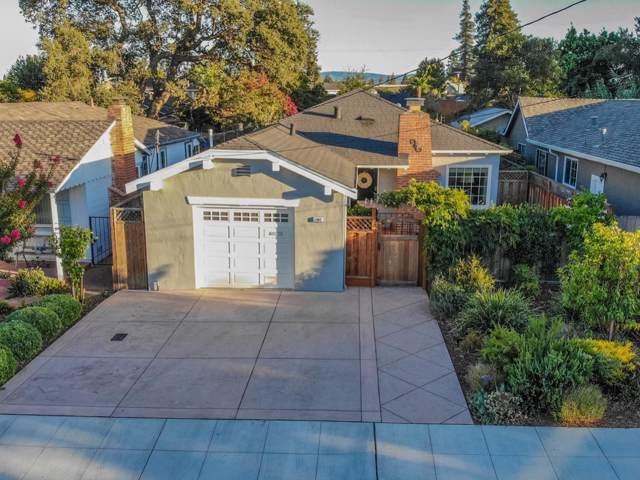 1561 Greenwood Ave, San Carlos, CA 94070 (#ML81769159) :: Keller Williams - The Rose Group
