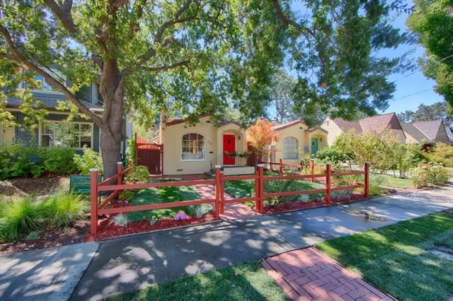 2136 Bowdoin St, Palo Alto, CA 94306 (#ML81769160) :: Brett Jennings Real Estate Experts