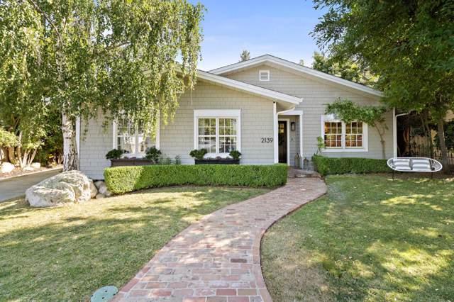 2139 Greenwood Ave, San Carlos, CA 94070 (#ML81769162) :: Keller Williams - The Rose Group