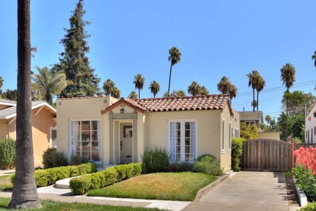858 Clintonia Ave, San Jose, CA 95125 (#ML81769165) :: Brett Jennings Real Estate Experts