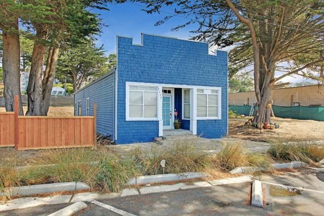2355 Carlos St, Moss Beach, CA 94038 (#ML81769172) :: The Kulda Real Estate Group