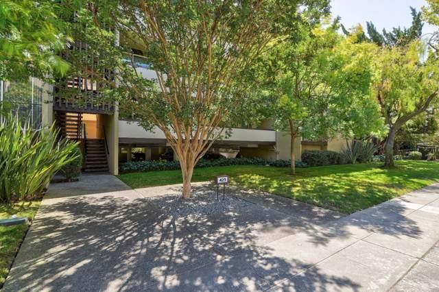 425 Grant Ave 28, Palo Alto, CA 94306 (#ML81769184) :: Live Play Silicon Valley